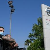 พนักงาน Nissan ที่สเปนก่อจลาจล หลังโรงงานที่บาร์เซโลนาจะปิดตัว