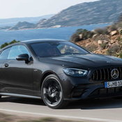 เผยโฉมทางการ Mercedes-AMG E53 2021 จัดเต็มทั้งรุ่น Coupe และ Cabriolet