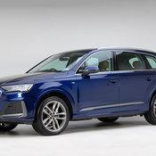 ส่องราคา The New Audi Q7 เอสยูวีสุดพรีเมียมดีไซน์ใหม่ ล้ำสมัย ใช้งานไม่ยากอย่างที่คิด