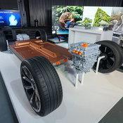 เจอกัน 2024! Honda จับมือ GM สร้างรถยนต์พลังงานไฟฟ้า 2 รุ่นใหม่