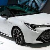 ห้ามใช้แล้วนะ! Toyota ยื่นจดเครื่องหมายการค้า 3 ชื่อรุ่นรถยนต์ในออสเตรเลีย