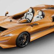 จองยากกว่าเดิม! McLaren Elva ลดจำนวนการผลิตเหลือเพียง 249 คันทั่วโลก