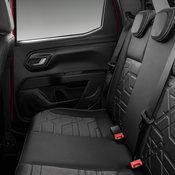 Fiat Strada 2021 ปิกอัพไซส์เล็กเตรียมออกโลดแล่นที่อเมริกาใต้ปลายปีนี้