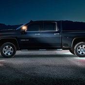 เริ่มต้น 2.35 ล้าน! Chevrolet Silverado 2020 กระบะสุดไฮเทคเคาะราคาที่ออสเตรเลียแล้ว