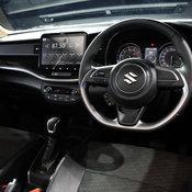 ราคาพร้อมสเปกรถใหม่ All-new Suzuki XL7 สปอร์ต ครบเครื่อง หลากหลาย!