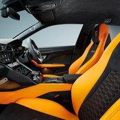Lamborghini Urus ปรับโฉมรับปี 2021 เพิ่มรุ่นสีพิเศษ Pearl Capsule edition