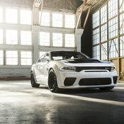 ซีดานสุดจัดจ้าน! Dodge Charger SRT Hellcat Redeye 2021 กำลังเกือบ 800 แรงม้า