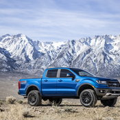 เปิดตัวแดนมะกัน! Ford Ranger กับแพ็คเกจเสริมจัดเต็มแด่สายออฟโรด