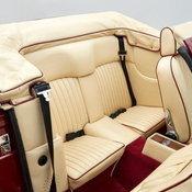 อย่างเท่! Aston Martin V8 Volante อดีตคันโปรดของ