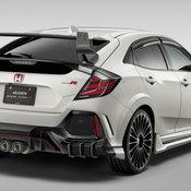 โหดพอไหม! Honda Civic Type R แต่งดุโดยสำนัก Mugen
