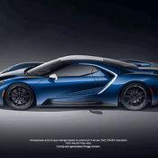 Ford GT 2021 ยั่วน้ำลายด้วย 3 สีใหม่ พร้อมข้อมูลความแรงแตะ 660 แรงม้า
