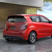 ม้วนเสื่อไปอีกรุ่น! Chevy Sonic เตรียมยุติการผลิตในปี 2020 หลีกทางรถครอสโอเวอร์ไฟฟ้า
