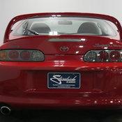 ราคาแรงไม่มีตก! ค่าตัว Toyota Supra Mk4 ปี 1997 ที่พุ่งสูงกว่ารุ่นใหม่เกือบ 2 เท่า