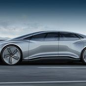 เดินหน้าเต็มสูบ! Audi A9 e-tron ซีดานเรือธงไฟฟ้าพร้อมเปิดตัวในปี 2024