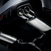 หมดไวมาก! Subaru WRX S4 STI Sport # สปอร์ตซีดานรุ่นพิเศษผลิตแค่ 500 คัน
