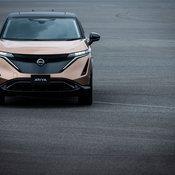 เปิดตัว Nissan Ariya 2021 เอสยูวีไฟฟ้าล้วน เคาะราคาที่บ้านเกิด 5 ล้าน (เยน)