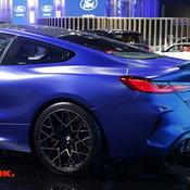 รถใหม่ BMW ในงาน Motor Show 2020