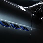 สุดเร้าใจ! Maserati Ghibli Hybrid พลิกโฉมสู่ซูเปอร์คาร์ระบบไฮบริดเป็นครั้งแรก