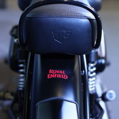 มอเตอร์โชว์ 2020 : Royal Enfield Classic 500 Stealth Black สีใหม่ทั้งเท่ทั้งคลาสสิค