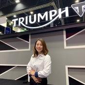 มอเตอร์โชว์ 2020 : หมัดเด็ด Triumph ส่งสองล้อ 3 รุ่นยลโฉมในไทยเป็นครั้งแรก