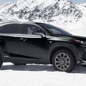 แค่ 1,000 คัน! Lexus NX F SPORT Black Line 2021 เดินทางมาพร้อมระบบไฮบริด