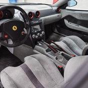 มองหาเจ้าของใหม่! เผยโฉม Ferrari SP30 ที่มีคันเดียวในโลกแบบทุกซอกมุม