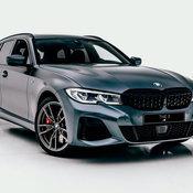 ส่องเต็มตา! BMW M340i xDrive Touring First Edition ผลิตจำกัด 340 คันทั่วโลก