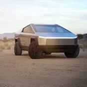 คำตอบสุดท้าย! ออสติน รัฐเท็กซัส คือที่ตั้งโรงงานผลิต Tesla Cybertruck