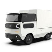 """มากกว่าแค่ขับ! eBussy รถยนต์ไฟฟ้าสัญชาติเยอรมนีที่บอกได้แค่ว่า """"ล้ำสุด"""""""