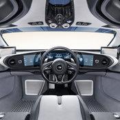 ปรับสูงขึ้น! เมื่อ McLaren Speedtail คันนี้ถูกอัปราคาเป็น 157 ล้านบาท