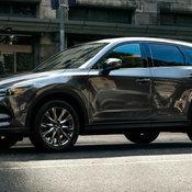 เตรียมเปลี่ยนนาม! Mazda CX-50 อาจเป็นชื่อใหม่ของ CX-5 คาดเผยโฉมปี 2021
