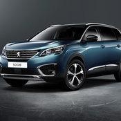 7 ที่นั่งสุดงาม! Peugeot 5008 2021 ที่สุดแห่งความโดดเด่นด้านดีไซน์
