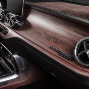 ไร้ที่ติ! Mercedes-Benz X-Class Yachting Edition กระบะตัวแต่งฝีมือ Pickup Design