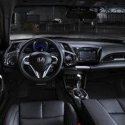 เตรียมกลับมาอย่างเร้าใจ! Honda CR-Z พร้อมบุกสหรัฐฯ หลังยื่นจดเครื่องหมายการค้า