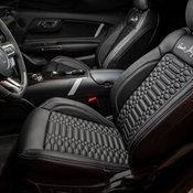 เร็วทะลุ 800 แรงม้า! ยลโฉม Ford Mustang Shelby GT500 รถสปอร์ตสมรรถนะสูง