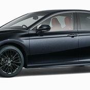 ราคาล้านเศษ! Toyota Camry Black Edition รุ่นพิเศษครบรอบ 40 ปี