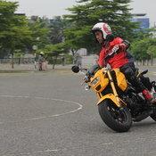 นักบิดตัวจริงยกนิ้ว! New Honda MSX125SF ขับสนุก คล่องตัวสุดๆ