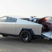 Tesla Cybertruck เตรียมเผยโฉมอีกครั้ง ณ พิพิธภัณฑ์รถยนต์ Petersen