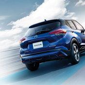 เปิดตัวบ้านเกิด! Nissan Kicks e-Power 2021 ล้ำด้วยเทคโนโลยี ProPilot