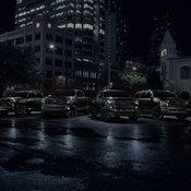เสริมความดุ! Toyota C-HR และ Avalon จ่อเผยโฉมรุ่นพิเศษ Nightshade Special Editions