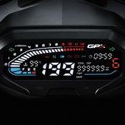 ดีไซน์โหด! New GPX DEMON GR200R สปอร์ตเต็มขั้นค่าตัวไม่ถึง 8 หมื่น