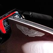 Aston Martin AMB 001 มอเตอร์ไซค์เครื่องยนต์ซูเปอร์คาร์ ราคาราว 3.77 ล้านบาท