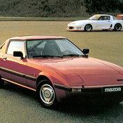 Mazda RX-7 : รถขวัญใจสายซิ่งรุ่นเก๋าที่ราคามือสองพุ่งเพราะ