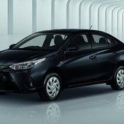 เผยสเปก Toyota Yaris และ Ativ รุ่นปรับโฉมใหม่ ราคาน่าจับจอง