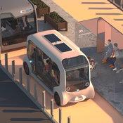 Cavnue เตรียมออกแบบถนนรถยนต์ไร้คนขับระยะทาง 40 ไมล์ มุ่งหวังจะสร้างทั่วอเมริกา