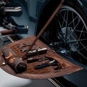 ย้อนยุคที่ทันสมัย! BMW R100 สไตล์ Steampunk จากสำนักแต่งรถชื่อดัง