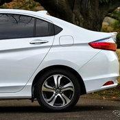 Honda Grace Hybrid