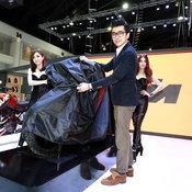 KTM ในงาน Motor Expo 2014