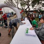 โตโยต้าเปิดโครงการเมืองสีเขียว