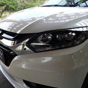 Honda HR-V Modulo